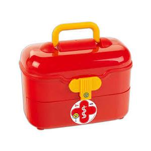 Grande valigia del dottore