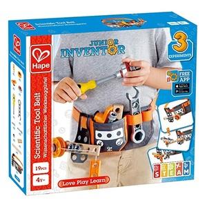 Junior Inventor Scientific Tool Belt