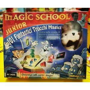Magic School junior