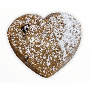 Biscotti cacao forme miste
