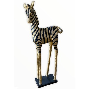 Zebra piccola