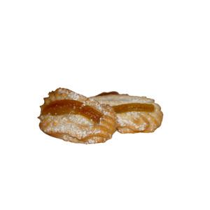 Paste Secche Filetto Arancia