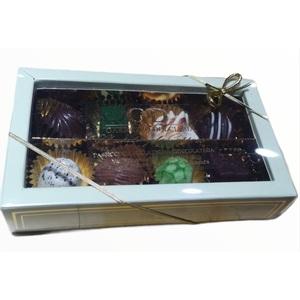 Scatola Cioccolatini Assortiti Misti