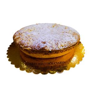 Torta Medma