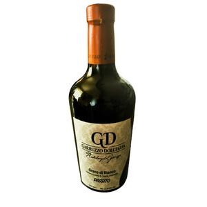 Vino Liquoroso Passito Greco di Bianco