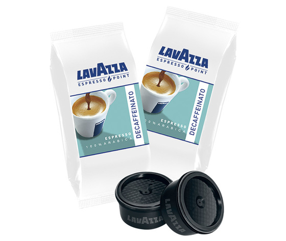 LAVAZZA ESPRESSO POINT DEK 50 cialde