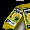 The verde menta limone black