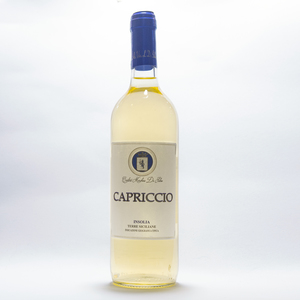 Capriccio Insolia cl.75 Bottiglia