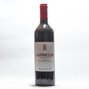 Capriccio Nero D'Avola cl.75 Confezione da 2