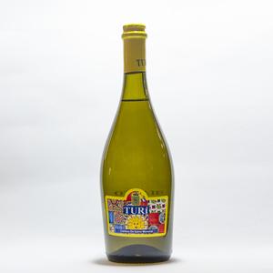 Vino Bianco Frizzante Turi cl.75 Bottiglia