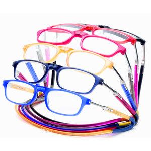 Clic-Clac occhiali vista con lenti graduate