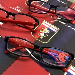 Occhiali vista con lenti graduate Genoa