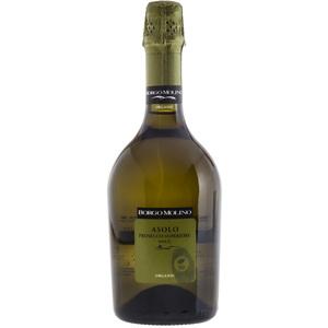 Borgo Molino - Asolo Prosecco Superiore DOCG Brut Organic Vino Spumante cl 75