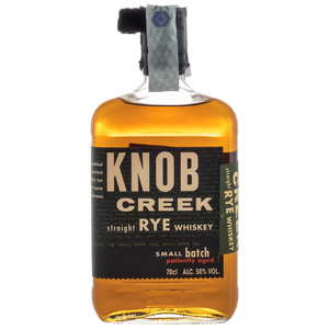 Knob Creek - Rye Wiskey cl 70