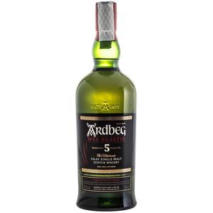 Ardbeg - Wee Beastie Islay Single Malt Scotch Whisky cl 75