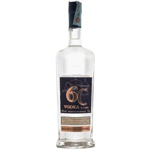 C.Ferrand - Vodka Citadelle 6C 70cl