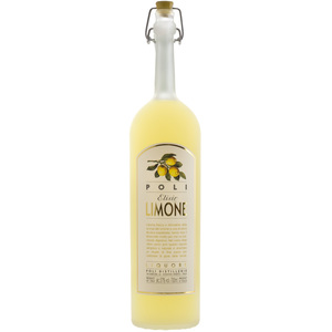 Poli - Elisir Limone cl 70