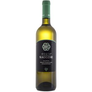 Marulli - Corte Saggese Chardonnay Salento IGP Bianco 2019 75cl