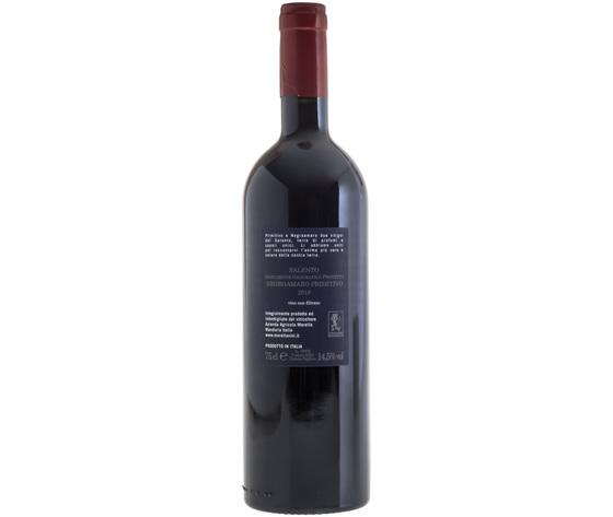 Morella negro 2