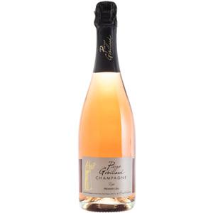 Pierre Gobillard - Champagne Rosé Premier Cru Brut 75cl