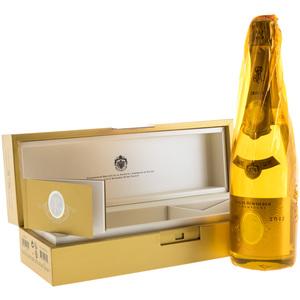 Louis Roederer - Cristal Champagne Brut 2012 Cofanetto 75cl