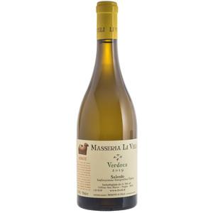 Masseria Li Veli - Askos - Verdeca Salento IGT Bianco 2020 75cl