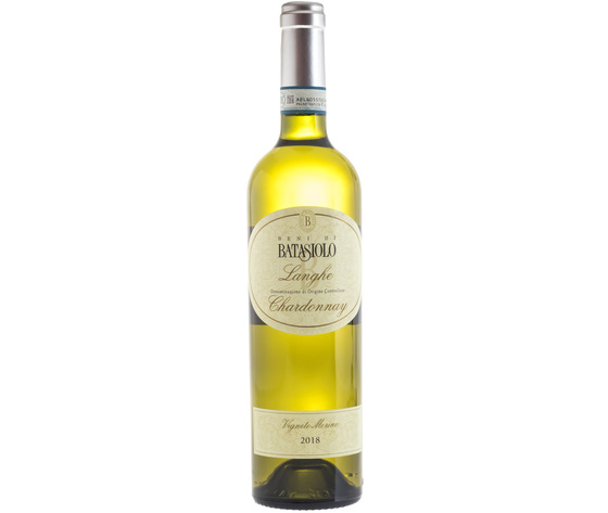 Langhe chardonnay 1