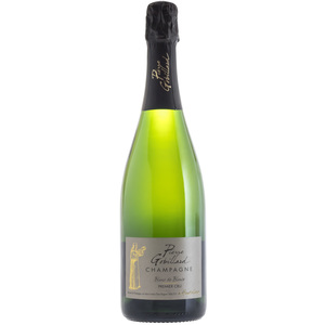 Pierre Gobillard - Champagne Blanc de Blancs Premier Cru  75cl
