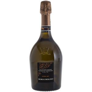 Borgo Molino - Valdobbiadene Prosecco Superiore Extra Dry DOCG  75cl