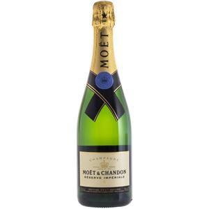 Moët & Chandon - Champagne Réserve Impériale Brut 75cl