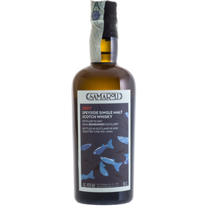 Samaroli - Benrinnes 2007 Speyside Single Malt Scotch Whisky Ed. 2018 cl 50