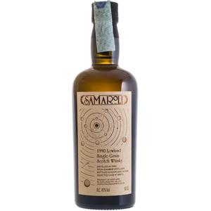 Samaroli - Cambus 1990 Lowland Single Grain Scotch Whisky Ed.2018 cl 50