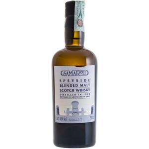 Samaroli - Speyside 1995 Blended Malt Scotch Whisky Ed. 2017 cl 50