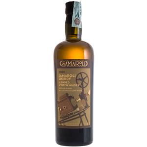 Samaroli - Sherry 2003 Blended Scotch Whisky Ed. 2017 cl 70
