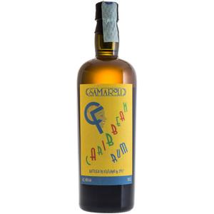 Samaroli - Caribbean Blended Rum Ed. 2017 cl 70