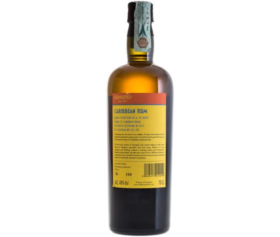 Samaroli caribbean rum 2