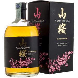 Yamazakura - Blended Whisky cl 70