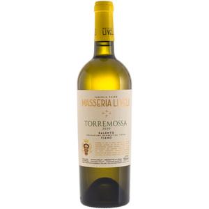 Masseria Li Veli - Torremossa Fiano Salento IGT Bianco 2020 75cl