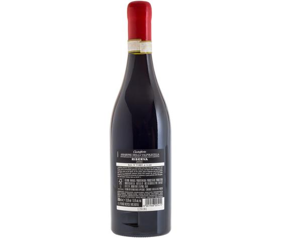 Amarone riserva 2