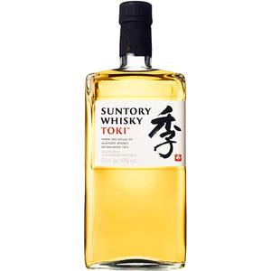 Toki Japanese Blended Whisky Suntory 70cl