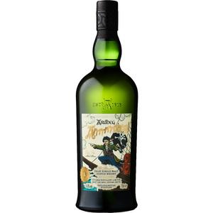 Ardbeg - Whisky Arrrrrrrbeg! - The ultimate Islay Single Malt Whisky - Limited Edition! 70cl