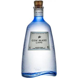 Gin Mare - Capri - Mediterranean Gin - Limited - 1L