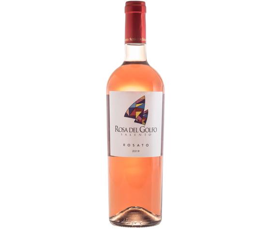 Rosa del golfo rosato 1