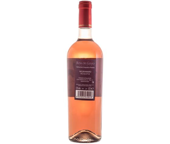 Rosa del golfo rosato 2