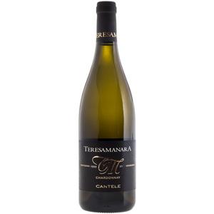 Cantele - Teresa Manara Chardonnay Salento IGT Bianco 2020 75cl