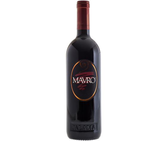 Mavro rosso 1