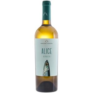 Produttori di Manduria - Alice Verdeca Salento 2020 IGT Bianco cl 75