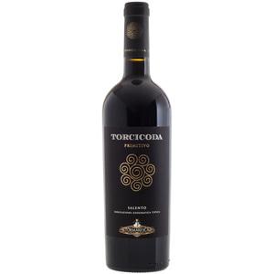 Tormaresca - Torcicoda Primitivo Salento IGT Rosso 2018 cl 75