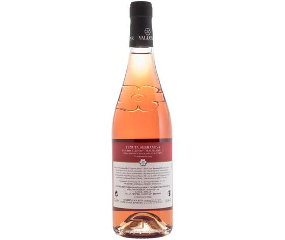 Serranova rose 2