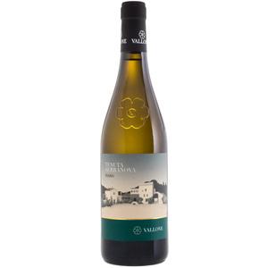 Vallone -Tenuta Serranova Fiano Salento IGP Bianco 2019 cl 75